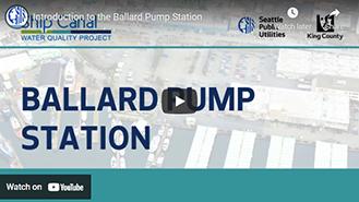 screenshot of Ballard Pump Sation video